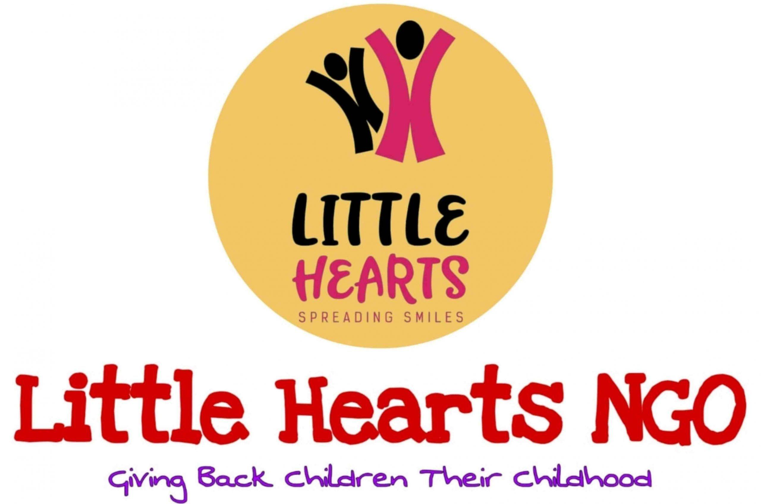 Little Hearts NGO